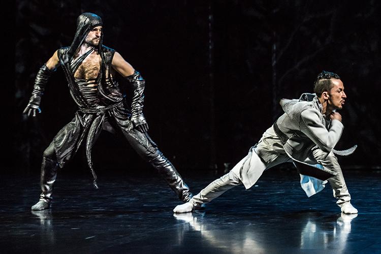 Ildfuglen - Dansk Danseteater - Foto Søren Meisner -2907_750