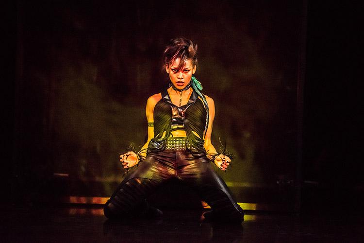 Ildfuglen - Dansk Danseteater - Foto Søren Meisner -4155_750