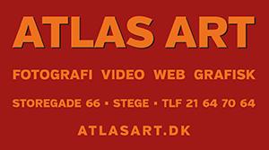 Atlas Art